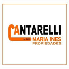 Logotipo de Maria Ines Cantarelli Propiedades
