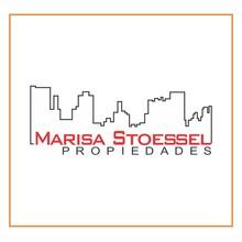 Logotipo Marisa Stoessel Propiedades