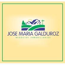 Logotipo de Jose Maria Galduroz Negocios Inmobiliarios