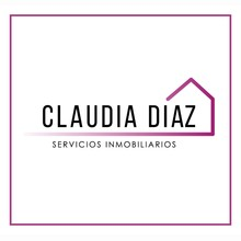 Logotipo de Claudia Diaz  Servicios Inmobiliarios