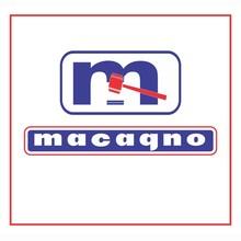 Logotipo de Macagno Propiedades