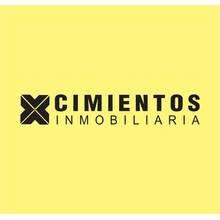 Logotipo Cimientos Inmobiliaria