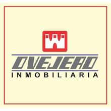 Logotipo Ovejero Inmobiliaria