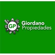 Logotipo de Giordano Propiedades