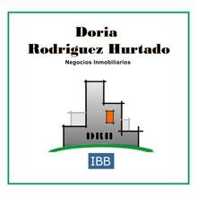 Logotipo de Doria Rodriguez Hurtado Negocios Inmobiliarios