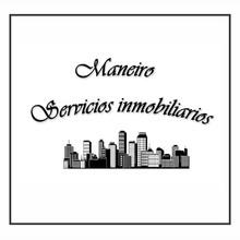 Logotipo de Maneiro Servicios Inmobiliarios