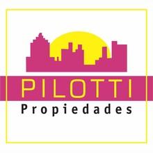 Logotipo de Pilotti Propiedades