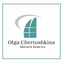 Logotipo Olga Chertushkina Bienes Raices