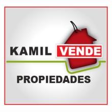 Logotipo de KAMIL Propiedades