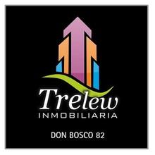 Logotipo Inmobiliaria Trelew