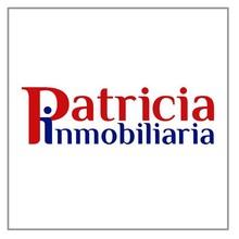 Logotipo Patricia Inmobiliaria