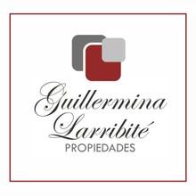 Logotipo de Guillermina Larribite Propiedades