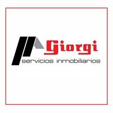 Logotipo de Giorgi Servicios Inmobiliarios