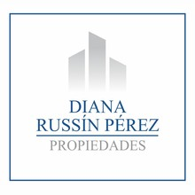 Logotipo de Diana Russin Perez Estudio Inmobiliario