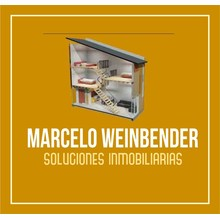 Logotipo de Marcelo Weinbender Soluciones Inmobiliarias