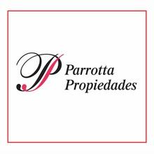Logotipo de Parrotta Propiedades