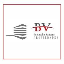 Logotipo de BV PROPIEDADES  Buamscha Vanessa Propiedades