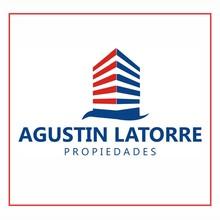 Logotipo Agustin Latorre Propiedades