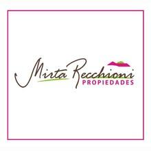 Logotipo de Mirta Recchioni Propiedades