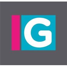 Logotipo de Genaro E. Negro