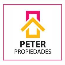 Logotipo de Peter Propiedades