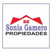 Logotipo de Sonia Gamero Propiedades