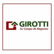 Logotipo de Girotti Campos