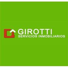 Logotipo Girotti Servicios Inmobiliarios