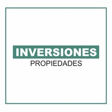 Logotipo de Inversiones Propiedades