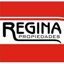 Logotipo de Regina Propiedades