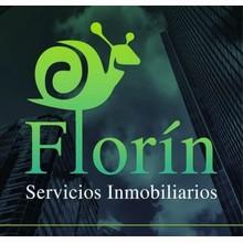 Logotipo de Florín Servicios Inmobiliarios