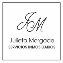 Logotipo de Julieta Morgade Servicios Inmobiliarios
