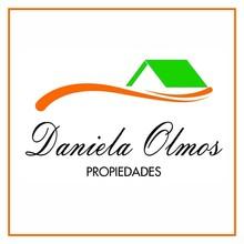 Logotipo de Daniela Olmos Propiedades