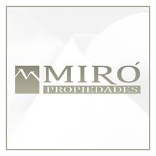 Logotipo Miró Propiedades