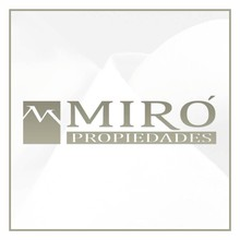 Logotipo de Miró Propiedades