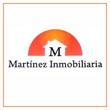 Logotipo de Martinez Inmobiliaria