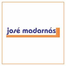 Logotipo de José Madarnás
