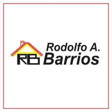 Logotipo de Rodolfo A. Barrios Propiedades