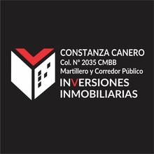 Logotipo de Constanza Canero Inversiones Inmobiliarias