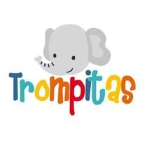 Logotipo Jardin Trompitas