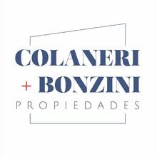 Logotipo Colaneri Bonzini Propiedades