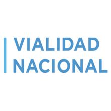Logotipo Vialidad Nacional