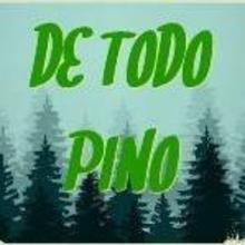 Logotipo Muebles De Todo Pino