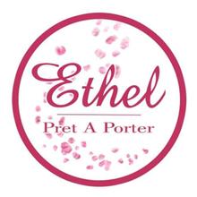 Logotipo Ethel Pret A Porter