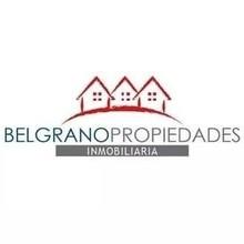 Logotipo de Belgrano Propiedades