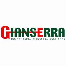 Logotipo Inmobiliaria Gianserra