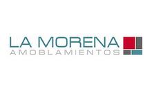 Logotipo de La Morena Amoblamientos