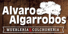 Logotipo de Alvaro Algarrobo