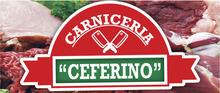Logotipo de Carniceria Ceferino