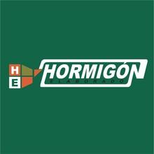 Logotipo de Hormigón Elaborado